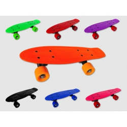 Скейтборд Penny Board-Original Fish Skateboard