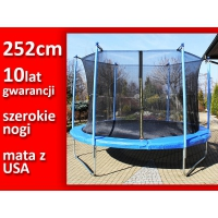 Total Sport 252 (8FT)-596 - 3